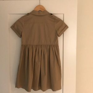 Burberry Dresses - Burberry kids dress original